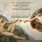 1 , Cover  3° Premio Internazionale Doc Italy Viaggio Attraverso l'Eccellenza