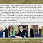 2   Presentazione 3° Premio Internazionale Doc Italy Viaggio Attraverso l'Eccellenza
