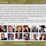 3  Comitato  3° Premio Internazionale Doc Italy Viaggio Attraverso l'Eccellenza