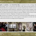 7 plus   Cover  3° Premio Internazionale Doc Italy Viaggio Attraverso l'Eccellenza