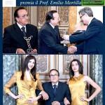 Ambaciata della Croazia COnsegna il primo Premio Internazionale DOc Italy
